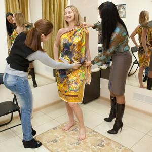 Ателье по пошиву одежды Шахуньи