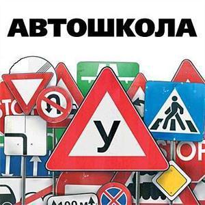Автошколы Шахуньи