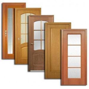 Двери, дверные блоки Шахуньи