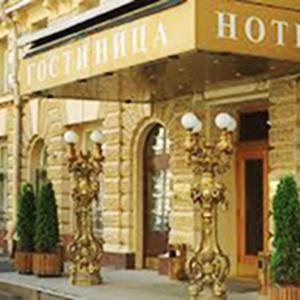 Гостиницы Шахуньи