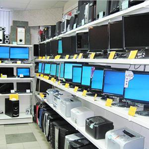 Компьютерные магазины Шахуньи