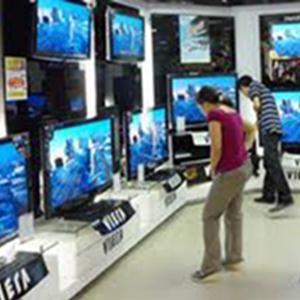 Магазины электроники Шахуньи