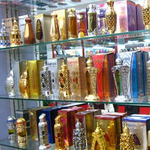 Парфюмерные магазины Шахуньи