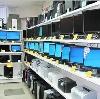 Компьютерные магазины в Шахунье