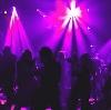Ночные клубы в Шахунье