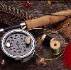 Охотничьи и рыболовные магазины в Шахунье