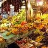 Рынки в Шахунье