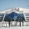 Спортивные комплексы в Шахунье