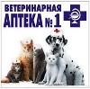 Ветеринарные аптеки в Шахунье