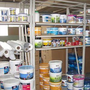 Строительные магазины Шахуньи