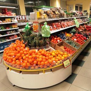 Супермаркеты Шахуньи
