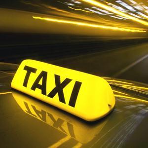 Такси Шахуньи