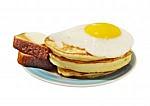 Кафе - иконка «завтрак» в Шахунье